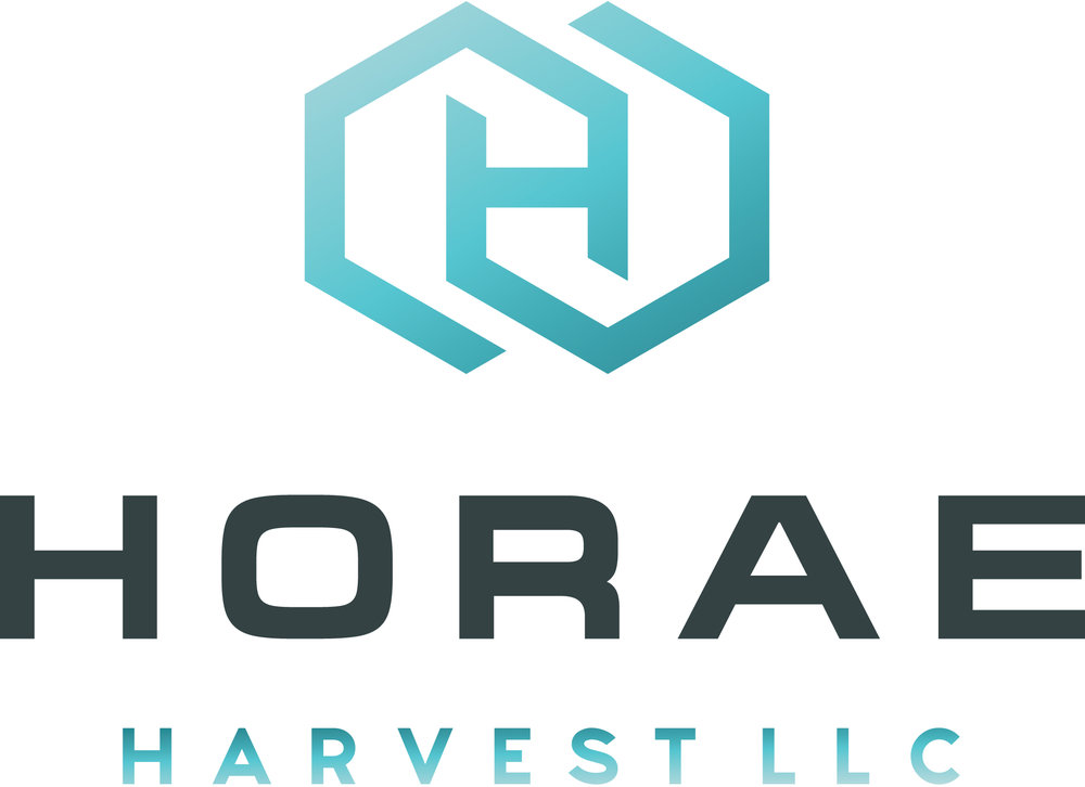 Horae Harvest LLC Logo (gradient blue + dark text).jpg