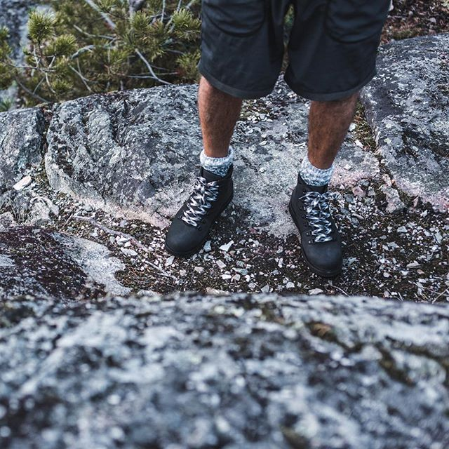 The Alpine. Go Forth on the Never Ending Path. #ransomholdingco P. @ckristo