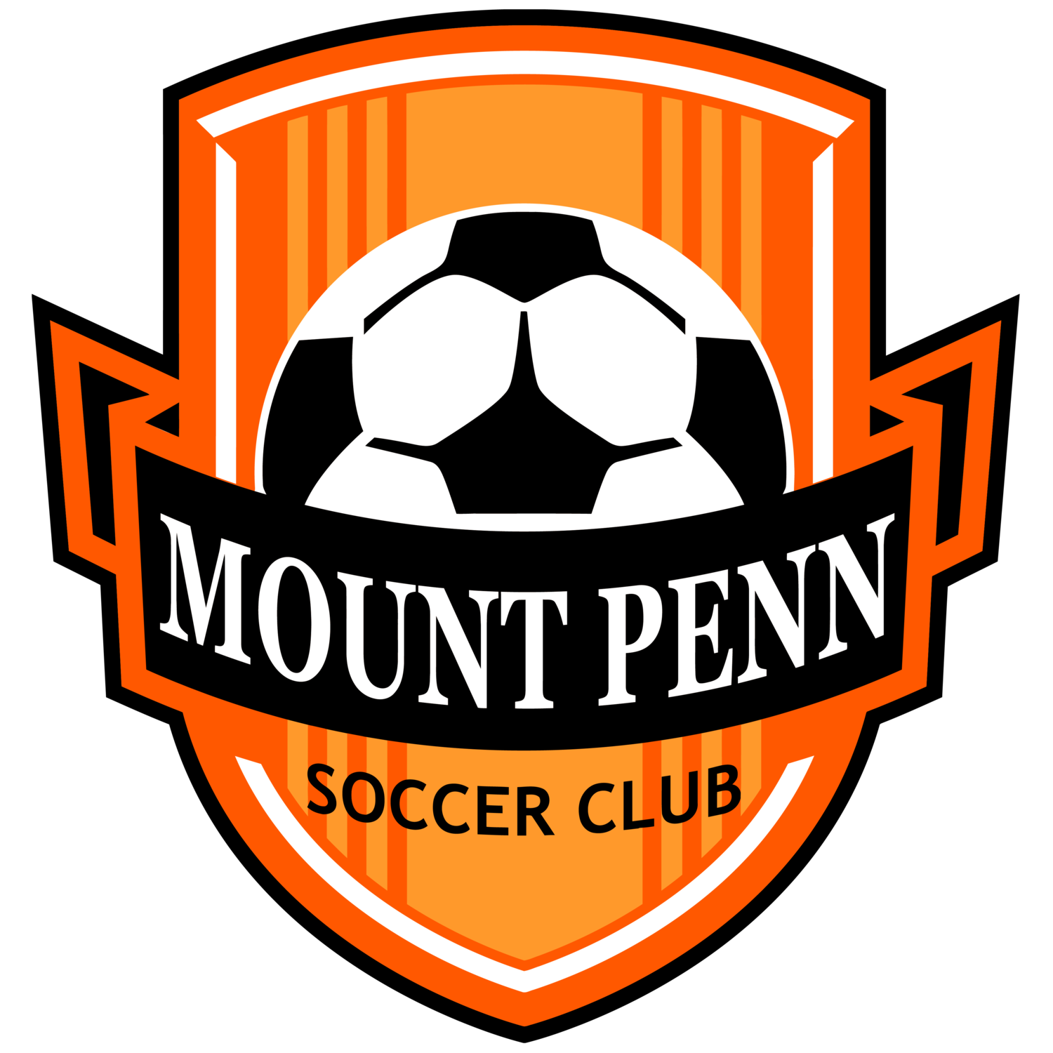 Mt Penn Soccer Club