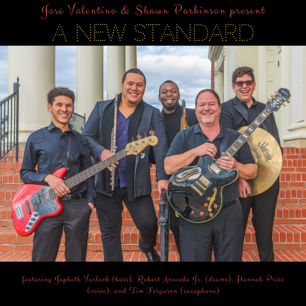 DownBeat ®  Student Music Award Winning Album: Student-teacher collaborative jazz project that is award-winning! This album explores great standards with exhilarating improvisations and unique arrangements.