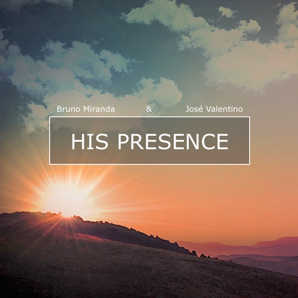 A worshipful instrumental album that showcases solely the flute and piano (José Valentino and Bruno Miranda) playing classic Christian hymns, contemporary worship songs, and two original worship tunes that were improvised in the moment. The album is sure to give you a sense of tranquility and peace.