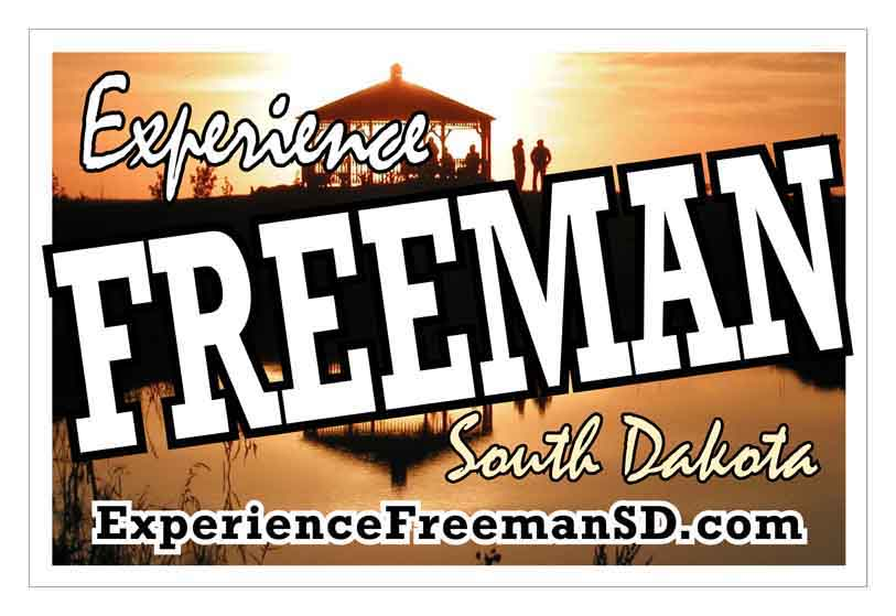 Freeman, South Dakota