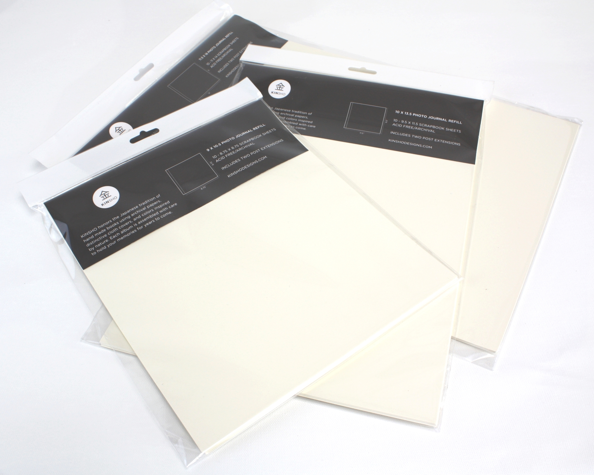 How to refill scrapbook pages - Refillpage Group Jpg