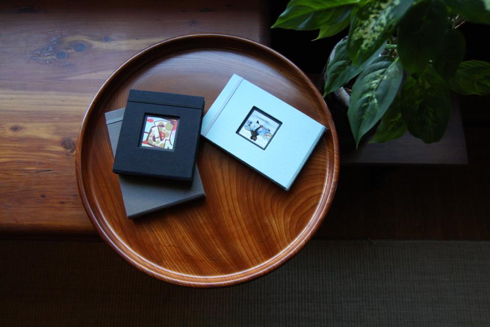 Find KINSHO photo albums at a retailer near you!