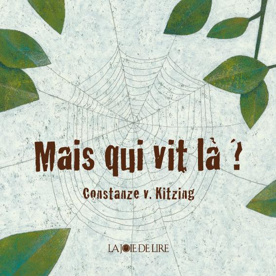 Mais qui vit là? La Joie de Lire 2014, France