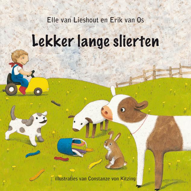 Lekker lange slierten Buro Extern 2012, Netherlands