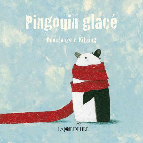 Pingouin glacé La Joie de Lire 2011, France