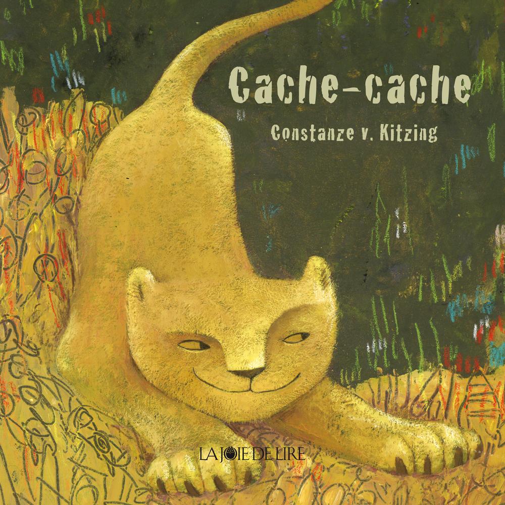 Cache-cache La Joie de Lire 2009, France