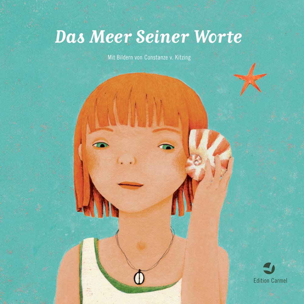 Das Meer Seiner Worte Bahá'í-Verlag 2010, Germany