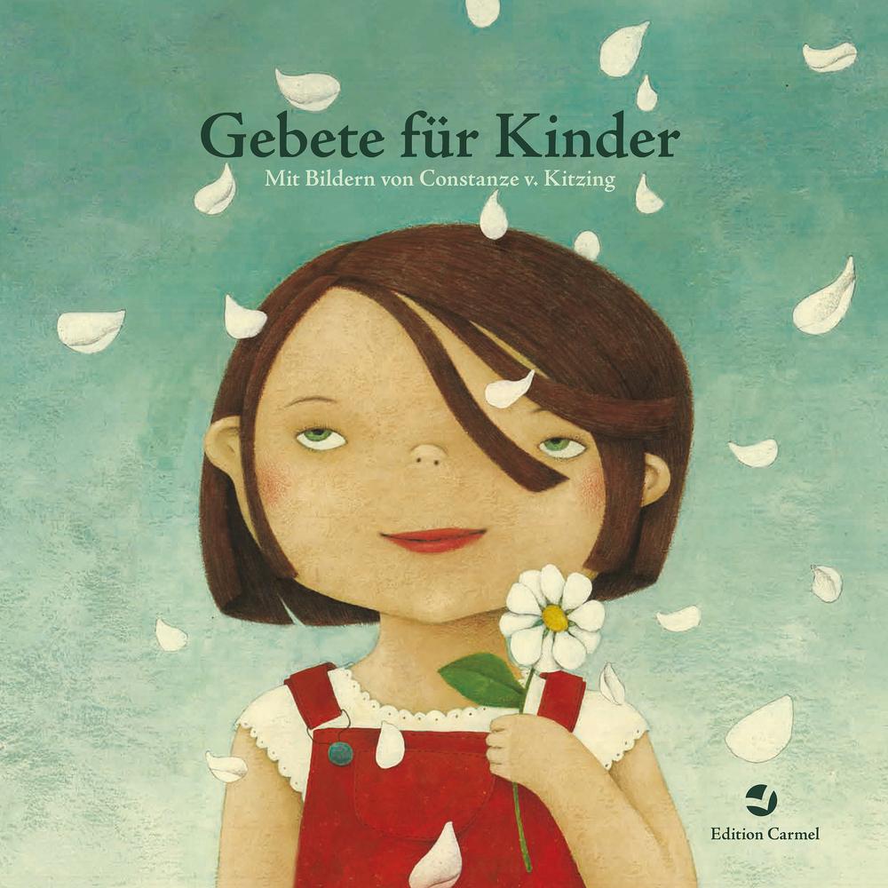 Gebete für Kinder Bahá'í-Verlag 2009, Germany