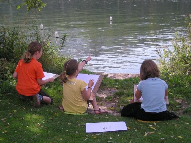 Foto:  Jugendkunstschule Heidelberg