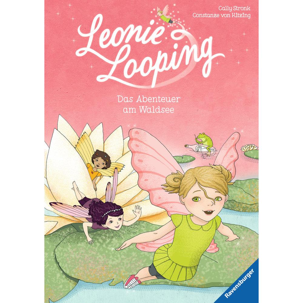 Leonie Looping - Das Abenteuer am Waldsee Ravensburger 2017