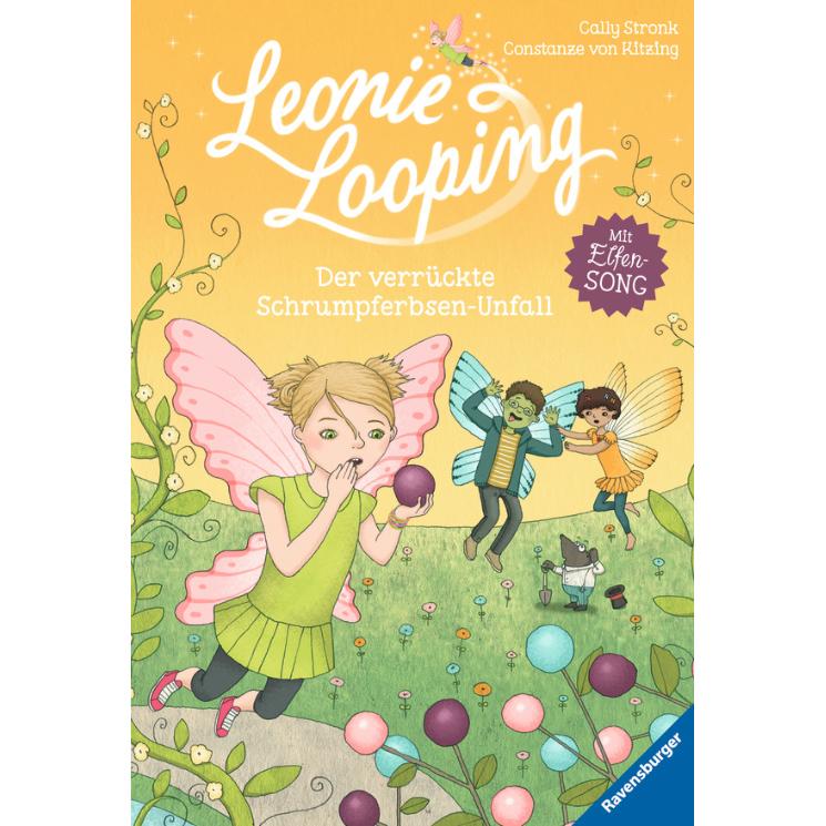 Leonie Looping - Der verrrückte Schrumpferbsenunfall Ravensburger 2017