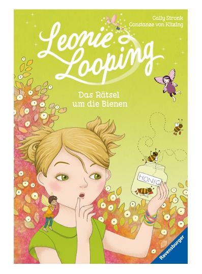 Was ist nur mit den  Bienen  los? Sie sammeln keinen Honig mehr und es geht ihnen schlecht. Leo, Mücke und Luna kommen der gefährlichen Wahrheit auf die Spur.