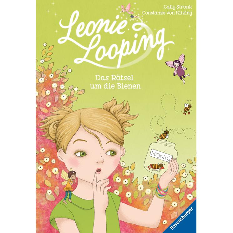 Leonie Looping - Das Rätsel um die Bienen Ravensburger 2018