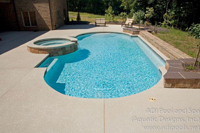 2 - Gunite Pool and Spa.jpg