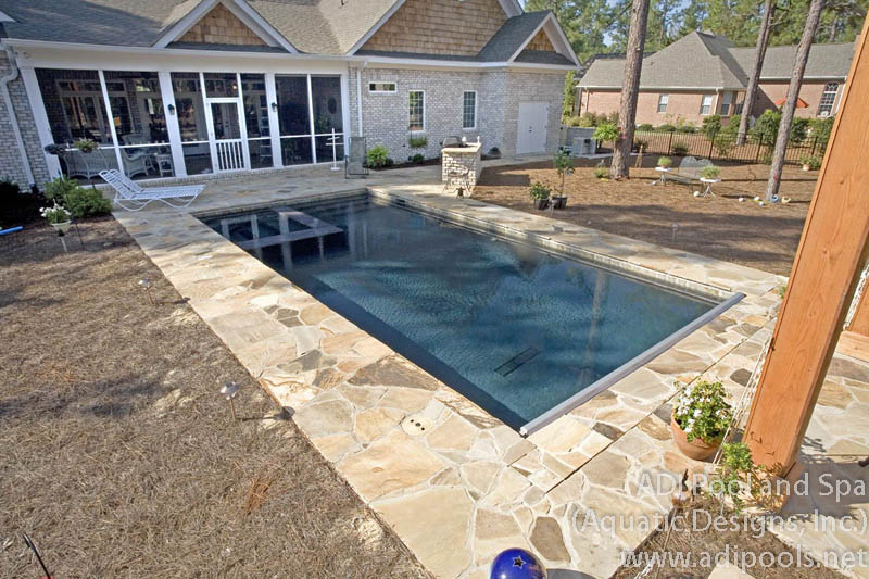 Automatic Pool Covers Adi Pool Spa Residential And Commercial Pools