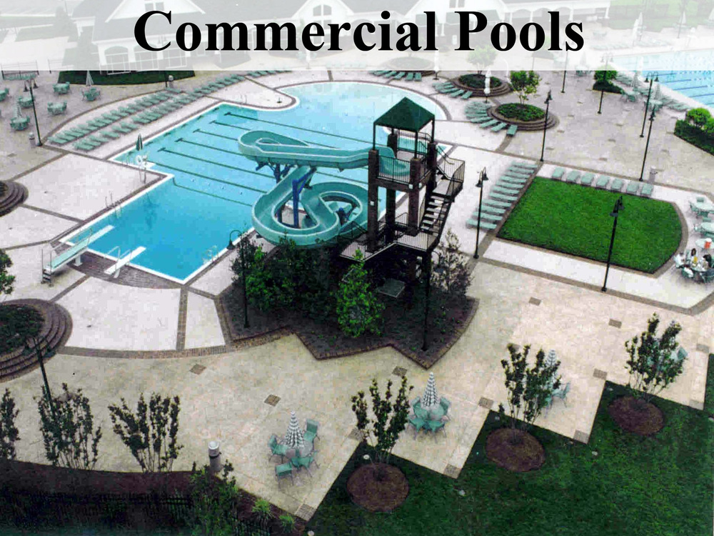 if you are looking for a qualified and dependable swimming pool builder for the design construction renovation or service of a concrete in ground pool