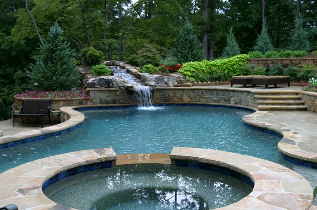 10 Swimming Pool Ideas Adi Pool Amp Spa Residential And