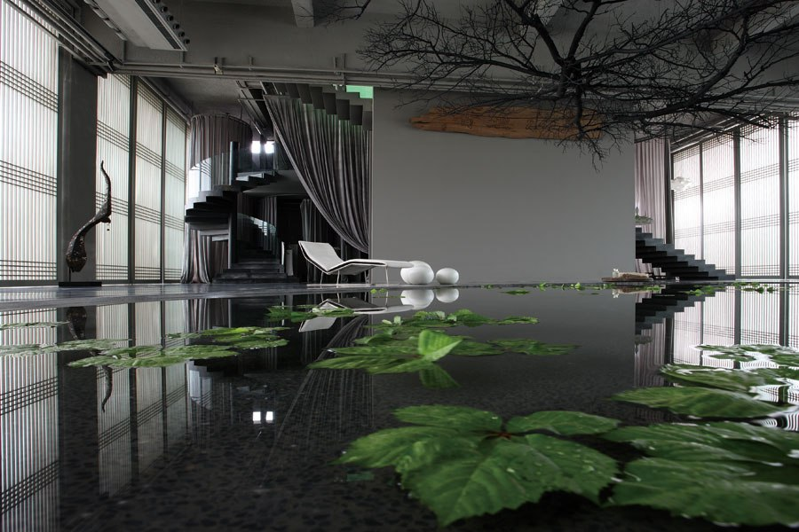10 of the best spa interior design in the world adi pool for Worlds best interiors