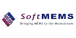 SoftMEMS was founded in 2004 by Dr. Mary Ann Maher. SoftMEMS products are based on the MEMS Pro software developed by Dr. Maher's team at Tanner Research in 1997 and the MEMS Xplorersoftware developed by Dr. Jean Michel Karam's teams at TIMA and MEMSCAP. More