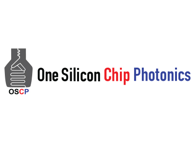 One Silicon Chip Photonics' (OSCP's) mission is to produce simple, light, low-cost, low-power, high-performance Micro-Opto-Electro-Mechanical Systems (MOEMS) components and integrate them on Silicon-On-Insulator (SOI) substrates to create sensors for different applications, in particular motion sensors to measure acceleration or rotation of an object.     Company Website