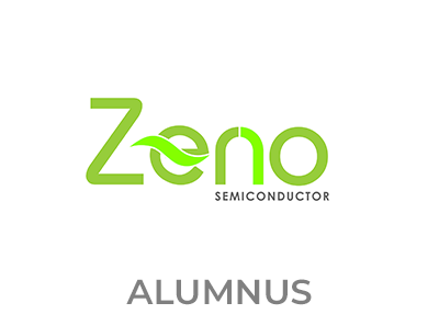 Zeno Semiconductor, Inc. develops and licenses novel memory and logic technologies, which provide innovative paths to scaling semiconductor devices. The memory and logic technologies are manufacturable on mainstream CMOS and FinFET fabrication processes, with no new materials or equipments, with no changes to any of the existing libraries and IPs. Zeno currently has been awarded more than 50 patents.    Company Website