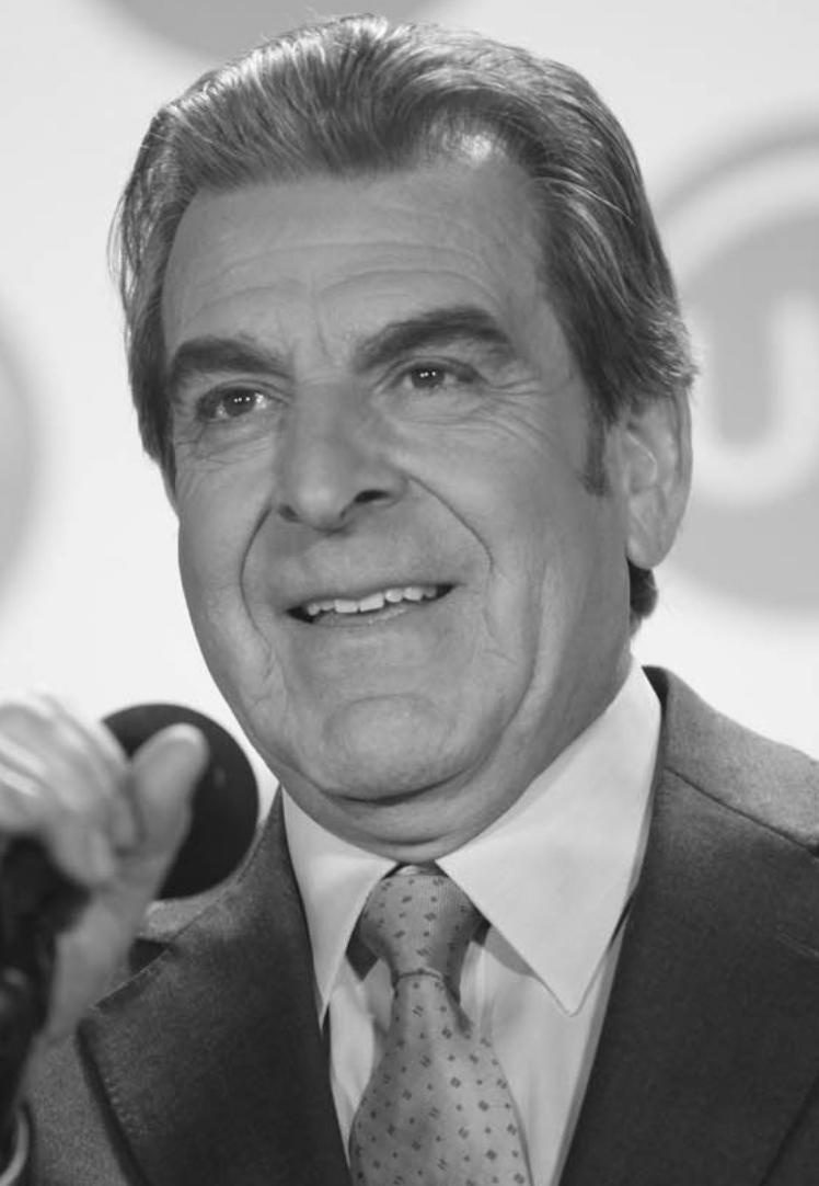 """Eduardo Frei Ruiz-Tagle, Chile (1994-2000)  """"Nadie va a defender una democracia sin metas y cortoplacista, que promete un paraíso de bienestar y progreso que nunca llega. Si dejamos que se siga acumulando el descontento y la apatía de la ciudadanía, no nos extrañemos que se rinda a la tentación del populismo autoritario que siempre encuentra en nuestras debilidades terreno fértil para su expansión""""."""
