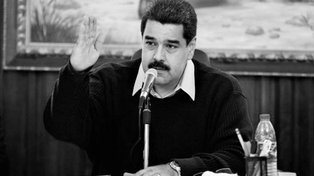 """PRESIDENTE VENEZOLANO RECONOCERA """"gane quien gane"""" el 6 de diciembre AFP, 4 de noviembre de 2015. """"Los resultados que emanen de la soberanía popular (...) para mí serán santa palabra, gane quien gane, en el circuito, en el estado y en el país"""", aseguró Maduro en el Palacio de Miraflores ante el Consejo Federal de Gobierno. Agregó que""""todo el mundo"""" debe respetar los resultados, al asegurar que el sistema electoral venezolano""""es el más perfecto, mejor protegido y transparente que se conozca"""". Asimismo, reiteró el llamado que hizo el pasado jueves a los diputados electos a un """"diálogo nacional"""" después de los comicios, incluidos a los de la Mesa de la Unidad Democrática (MUD), que aglutina a los partidos de oposición. http://www.ultimasnoticias.com.ve/noticias/actualidad/politica/maduro-respetaremos-los-resultados-gane-quien-gane.aspx#ixzz3vBde5MLO"""