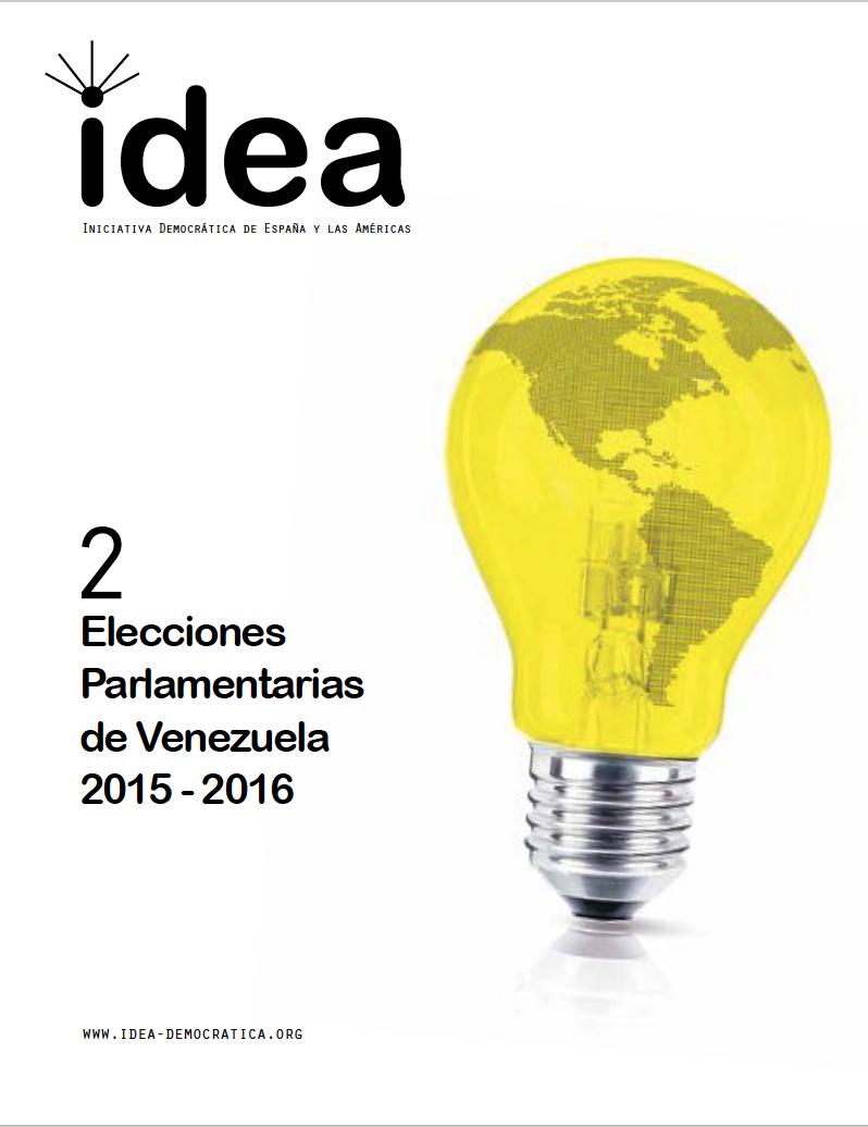 Revista IDEA / 2 / Marzo 2016