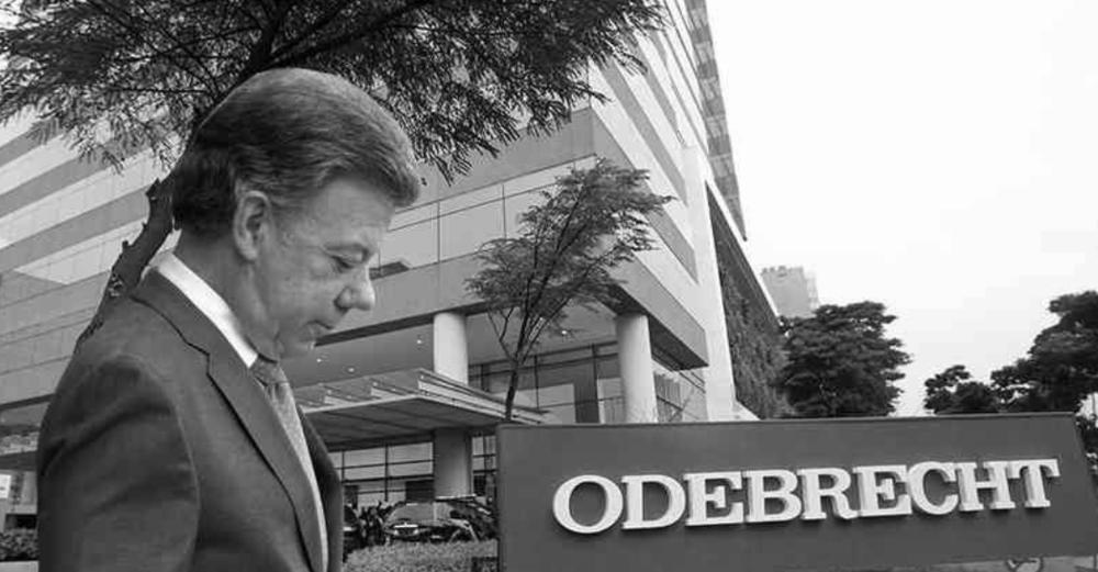 """SANTOS Y ZULUAGA ABRIAN RECIBIDO APORTES PARA SUS CAMPAÑAS  Bogotá / Salud Hernández Mora / 8 de febrero de 2016.  Los sobornos que la firma brasileña Odebretcht repartió por Latinoamérica también salpicaron a los dos rivales de las elecciones presidenciales colombianas de 2014. Así lo indican las investigaciones de las Fiscalías de Brasil y Colombia. Pero tanto Juan Manuel Santos como Oscar Iván Zuluaga aseguran con idéntica firmeza que nada irregular cometieron, que son impolutos. Y en el entorno presidencial agregan que en la remota posibilidad de que algo turbio se hubiera colado en la campaña electoral, fue sin el conocimiento del aspirante.  La Fiscalía General de Colombia afirma que la citada empresa destinó un millón de dólares, que le hicieron llegar a Santos en maletines repletos de billetes. La de Brasil indica que Oscar Iván Zuluaga recibió su ayuda en especie: Odebretch pagó bajo la mesa una parte de la elevada minuta del gurú electoral brasileño Eduardo Duda. Como Zuluaga perdió, no hubo contraprestación conocida, pero el Gobierno Santos concedió a dedo a Odebretch la autopista Gamarra-Ocaña, al norte del país, y hay otros contratos bajo sospecha.  Desde Casa Nariño emitieron un comunicado, firmado por el gabinete de Santos al completo, rechazando las acusaciones. Aseguran que el mandatario es """"intachable"""", y consideran """"absurdo e inaceptable"""" que """"personajes de dudosa reputación, con una simple declaración y sin prueba alguna, pretendan enlodar la campaña presidencial"""".  La Fiscalía General compulsó copias al Consejo Nacional Electoral, responsable de escrutar las campañas y sancionar a los que cometan irregularidades. Distintas voces, como la ex senadora Claudia López, candidata presidencial del Partido Verde, han pedido la dimisión de Santos y de su vicepresidente, Vargas Lleras.  http://www.elmundo.es/internacional/2017/02/08/589b7bd2268e3e8f048b45ad.html"""