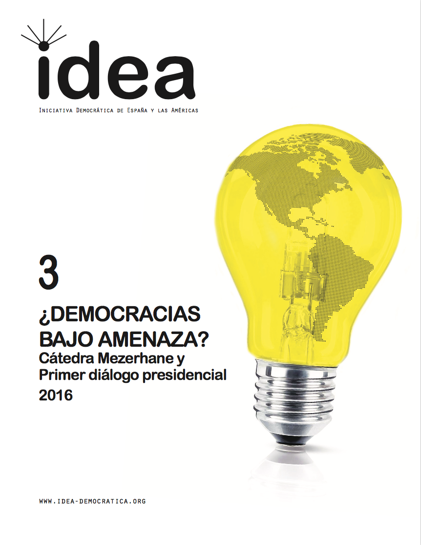 Revista IDEA / 3 / Junio 2017