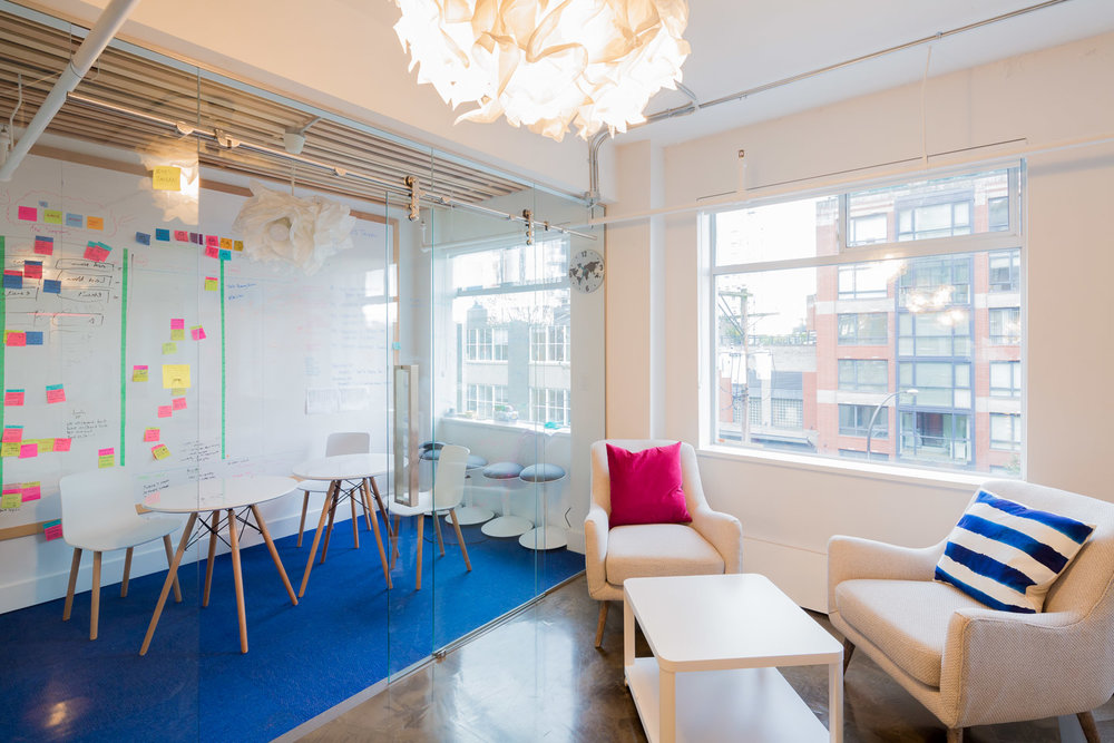 Eventbase Office — Keate and Co Designers