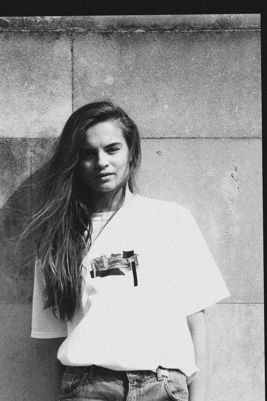 Model Georgie Mason-Mottram (@georgiemm_)