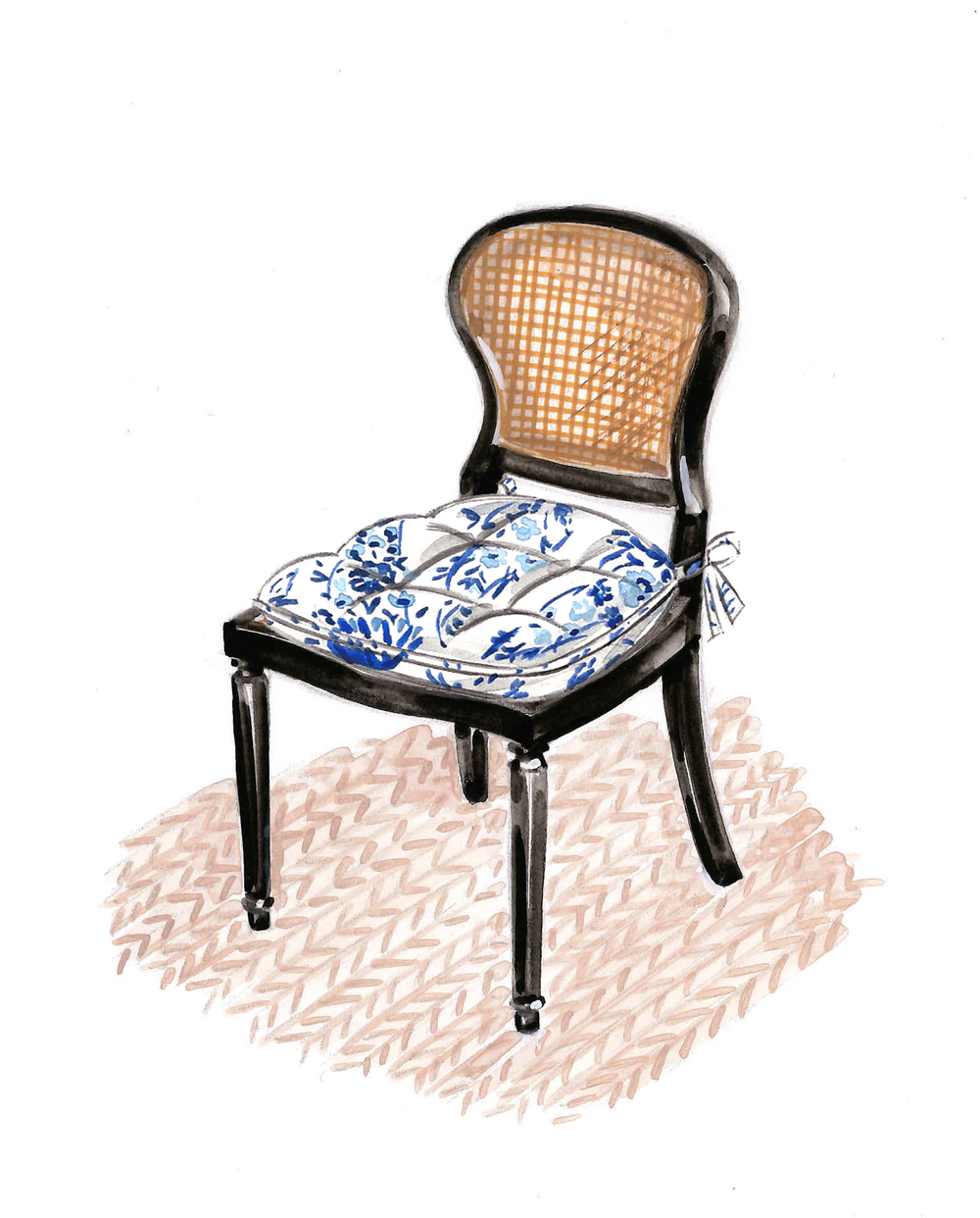 5 Dining Chair Cane w cushion.jpg