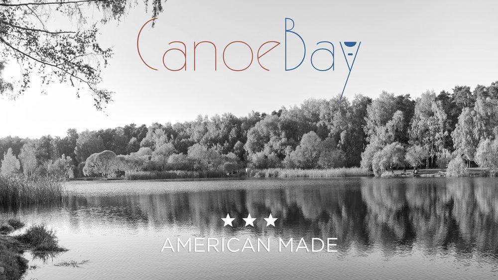 canoebay_Logo