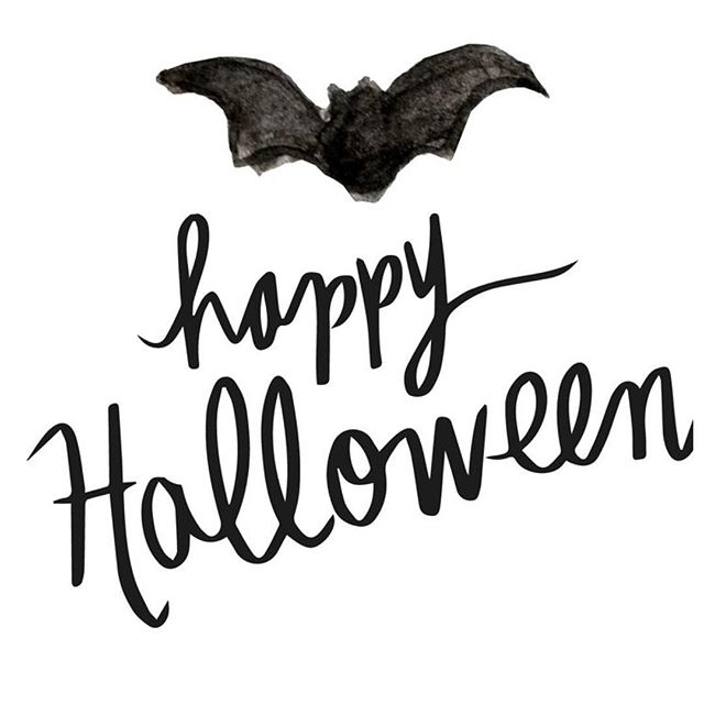 You know what this means.... time to start thinking about Christmas! #happyhalloween #stratfordon #stayatthewelly #airbnb
