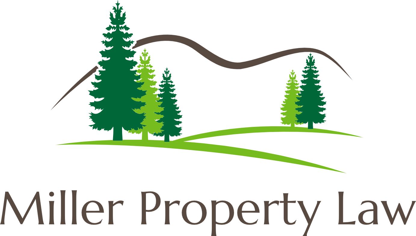 Miller Property Law