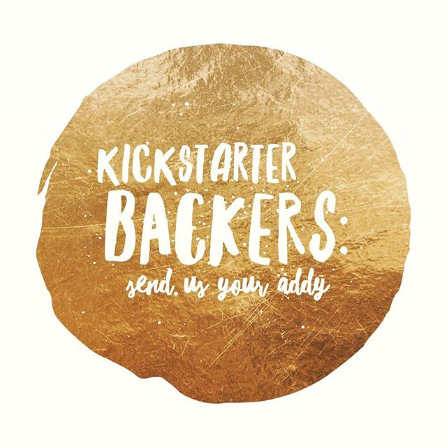 Dear Kickstarter backers- for any backers that have not received their rewards/product, we need your shipping information. Please submit your name, email, shipping address and phone number to info@poofitforhair.com. We are so thankful for your contribution to this project and want nothing more than to get it into your hands! #kickstarter