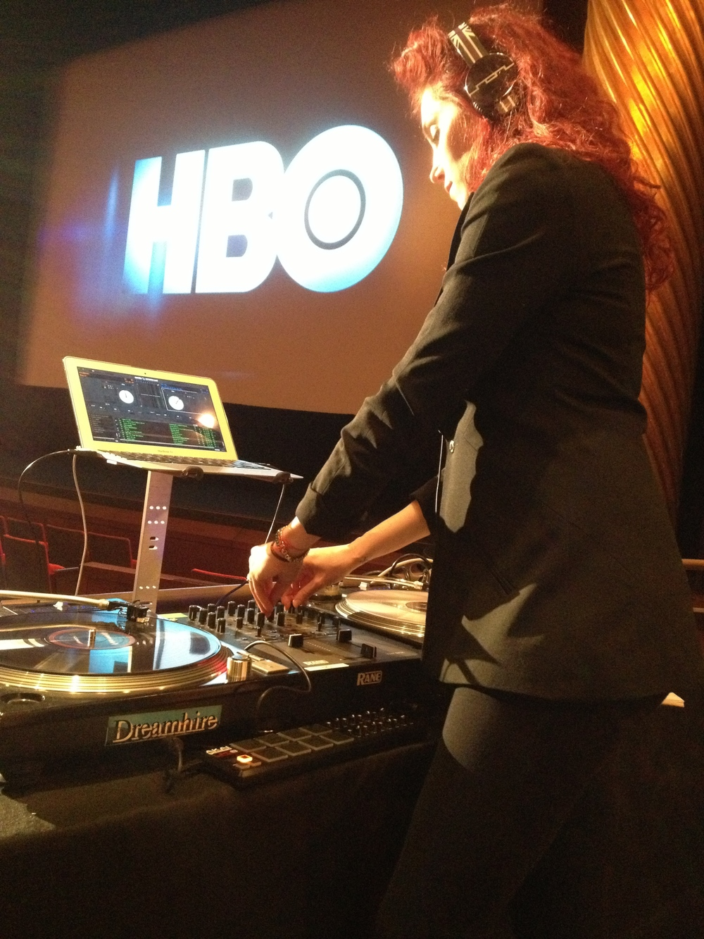 HBO's The Leftovers Premiere and party
