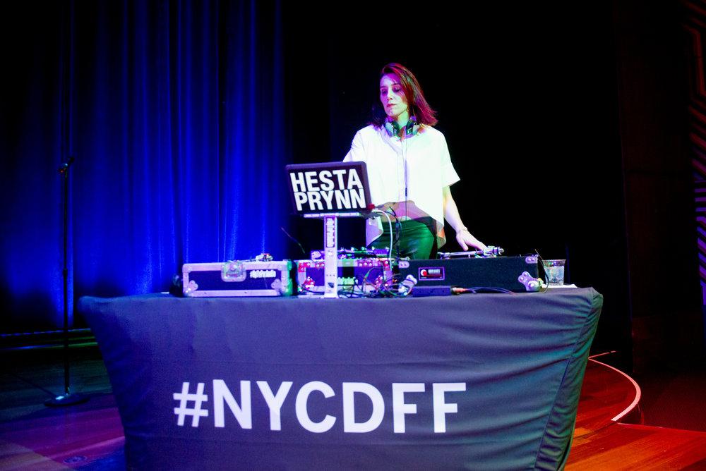 NYC Drone Film Festival 2017
