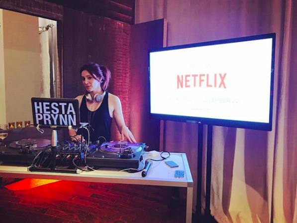 Netflix Godless Premiere NYC