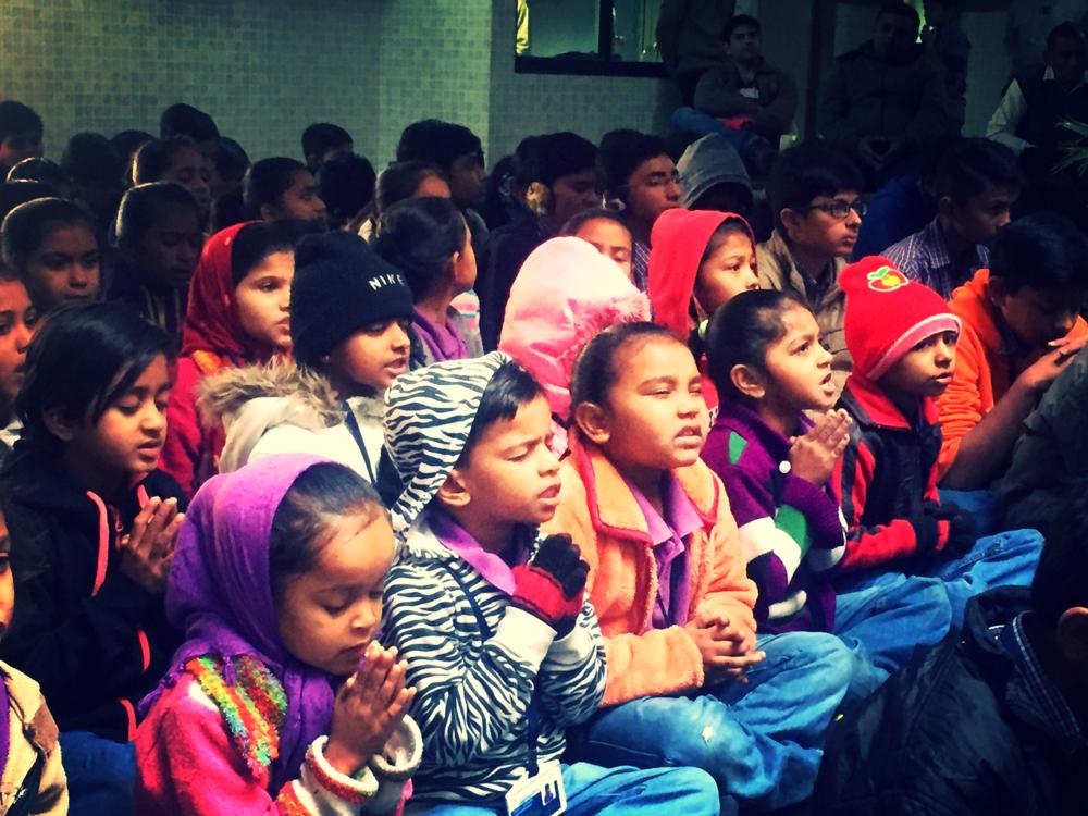 AmbarSchool - Ahmedabad India