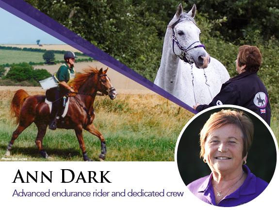 Team photos - Ann Dark