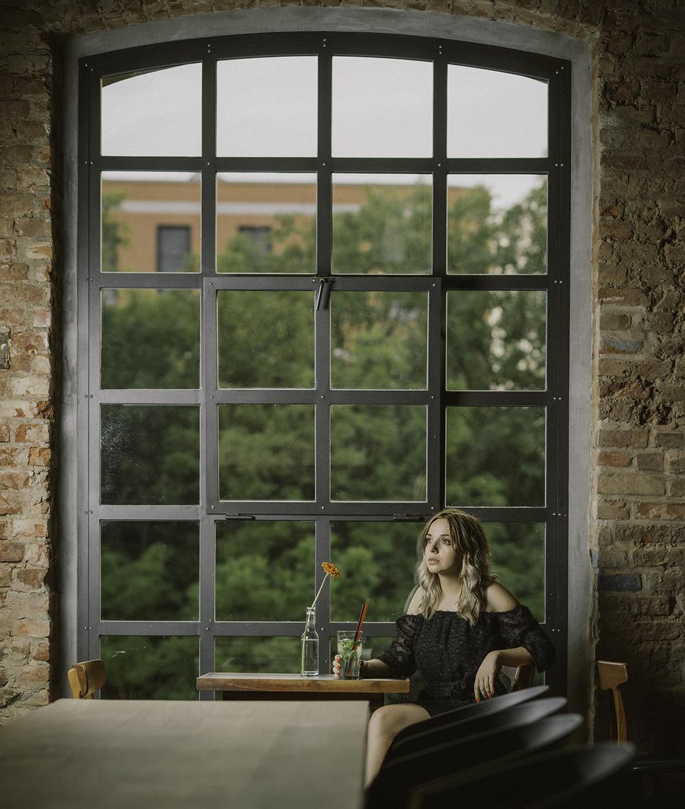 Fensterliebe