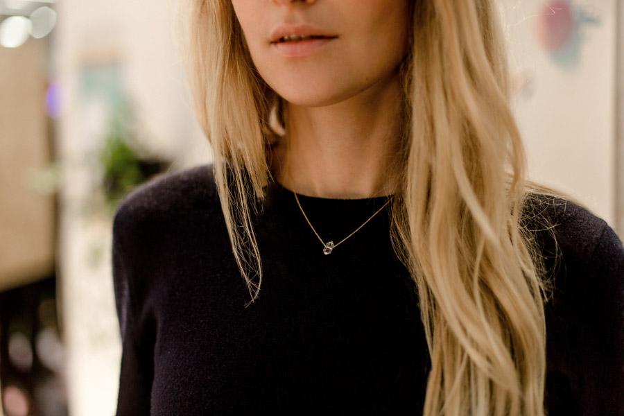 Photos: G ina Marry Photography / Model: Elina Neumann/ Bareminds