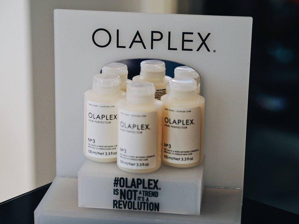 OLAPLEX LEIPZIG
