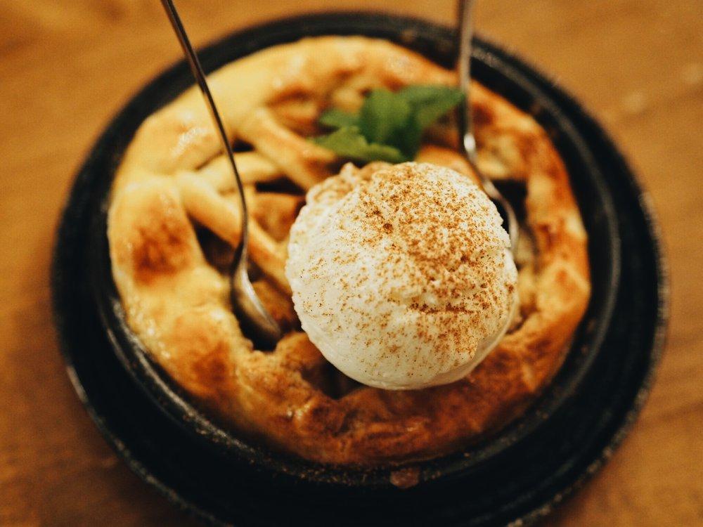 Pie <3
