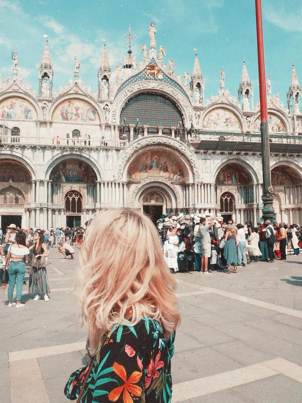 Venice - San Marco