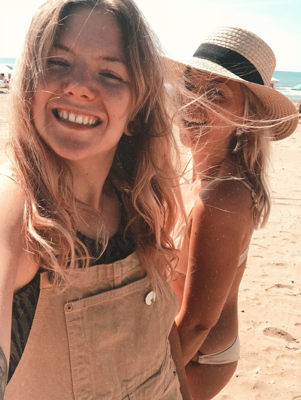 Beach Babes - Jesolo